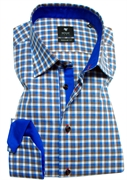 Picture of MEN'S SHIRT OSCAR 114477